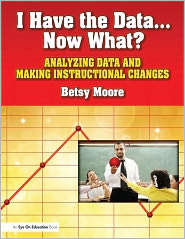 I Have the DataNow What?: Analyzing Data and Making Instructional Changes - Betsy Moore