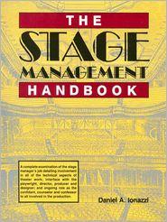 The Stage Management Handbook - Daniel Ionazzi