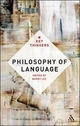 Philosophy of Language - Barry Lee
