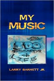My Music - Larry Barnett