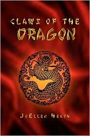 Claws Of The Dragon - Joellen Heath