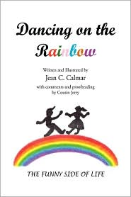 Dancing On The Rainbow - Jean Calmar