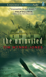 The Uninvited - Tim Wynne-Jones