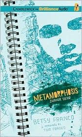 Metamorphosis: Junior Year: Junior Year - Betsy Franco, Read by James Franco, Read by David Franco