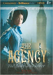 The Body at the Tower (The Agency Series #2)