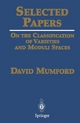 Selected Papers - David Mumford