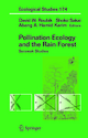 Pollination Ecology and the Rain Forest - David W. Roubik; Shoko Sakai; Abg Abdul Hamid