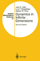 Dynamics in Infinite Dimensions - Jack Hale; Luis T. Magalhaes; Waldyr M. Oliva