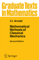 Mathematical Methods of Classical Mechanics - V. I. Arnold