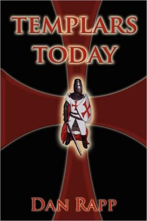 Templars Today - Dan Rapp