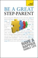Teach Yourself be a Great Step-parent