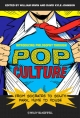 Introducing Philosophy Through Pop Culture - William Irwin; David Kyle Johnson