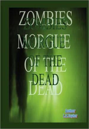 M.D. (Morgue Of The Dead)
