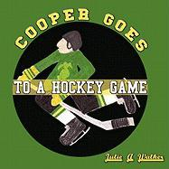 Cooper Goes to a Hockey Game