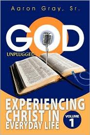 God Unplugged - Aaron Gray
