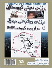 The Kurdish Oil Project And The Mousl Vilayet Project - Sardar Pishdare
