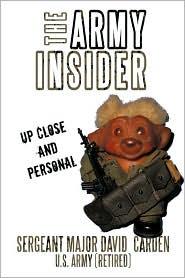 The Army Insider - David Carden