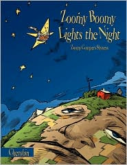 Zoomy Boomy Lights The Night - Cherobin