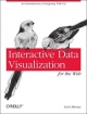 Interactive Data Visualization for the Web - Scott Murray