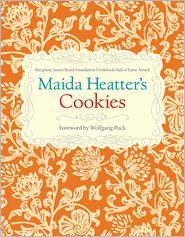 Maida Heatter's Cookies - Maida Heatter