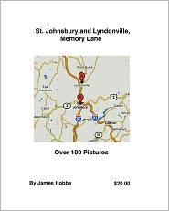 St. Johnsbury and Lyndonville, Memory Lane - James Hobbs
