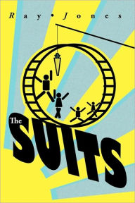 The Suits - Ray Jones