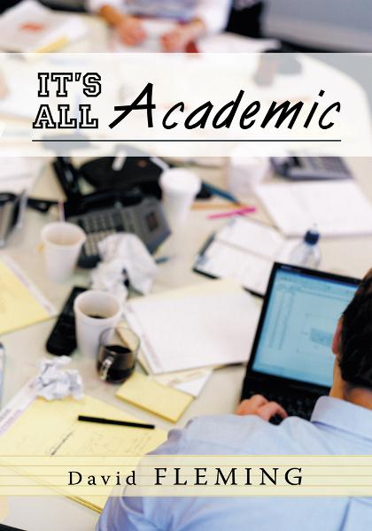 Its All Academic - Author Solutions