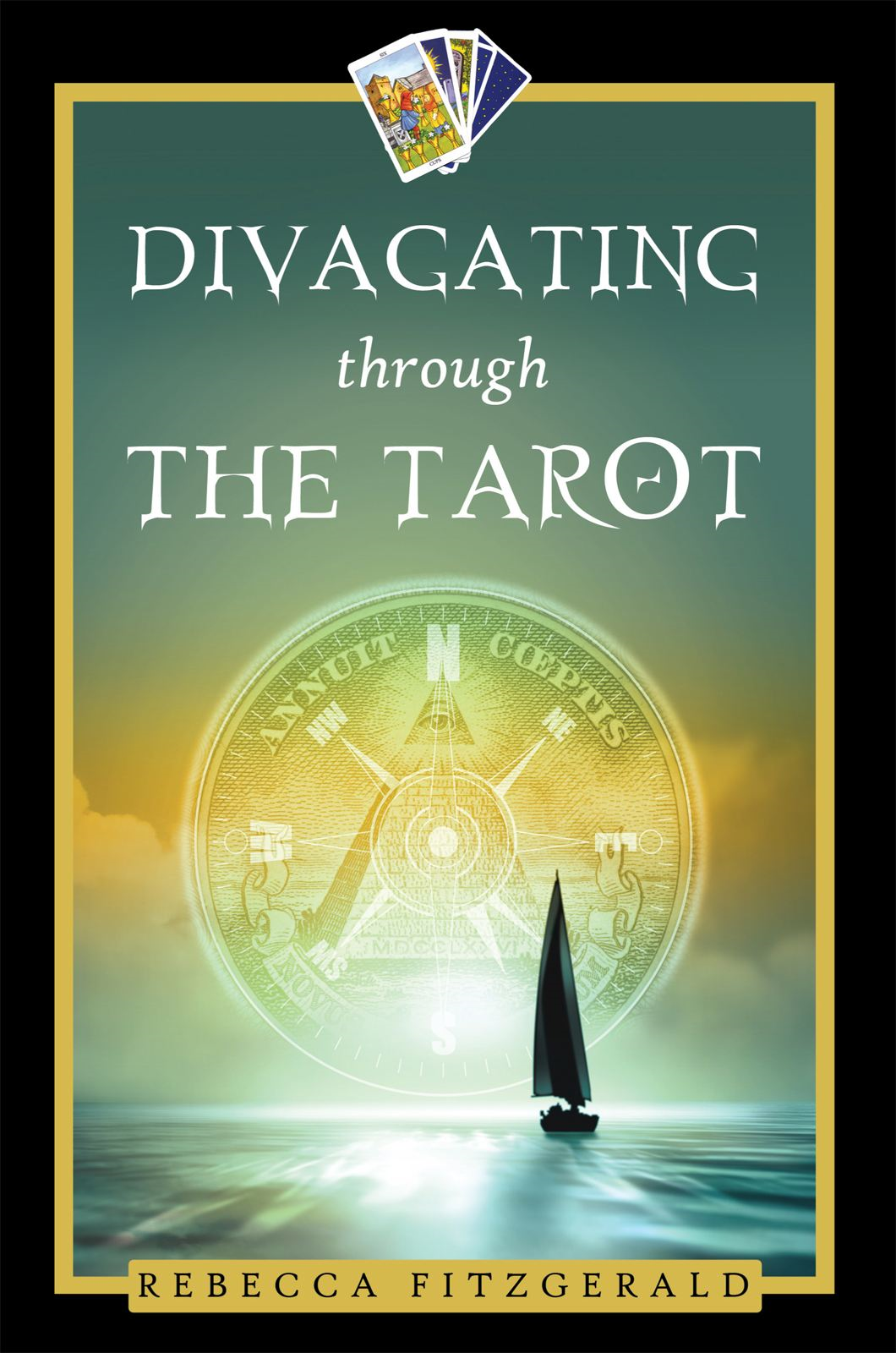 Divagating through the Tarot - Author Solutions