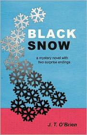 Black Snow - J.T. O'Brien