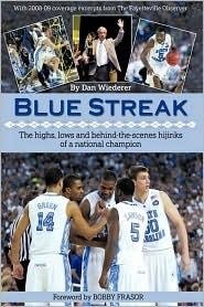 Blue Streak - Dan Wiederer