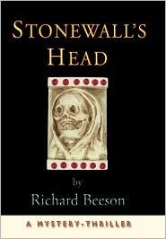 Stonewall's Head - Richard Beeson