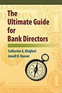 The Ultimate Guide for Bank Directors