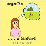 Imagine This - Darcy Arndt