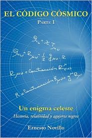 El C Digo C Smico - Ernesto Novillo