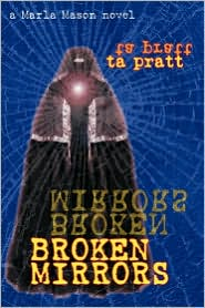 Broken Mirrors - Ta Pratt