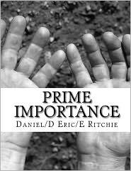 Prime Importance - Daniel/D Ritchie