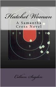 Hatchet Woman