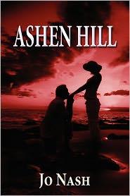 Ashen Hill - Jo Nash
