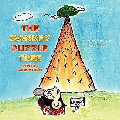 The Monkey Puzzle Tree - Uncle Chuck