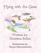 Flying with the Geese