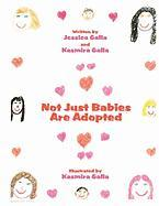 Not Just Babies Are Adopted