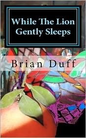 While the Lion Gently Sleeps: Adventures in the Electric Dimension - Brian Duff