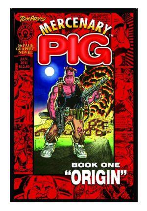 Mercenary Pig