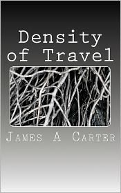 Density of Travel - James Carter