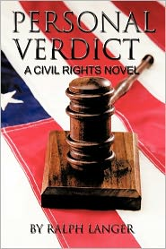 Personal Verdict: A Civil Rights Novel