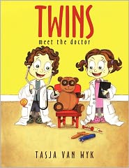 Twins - Tasja Van Wyk
