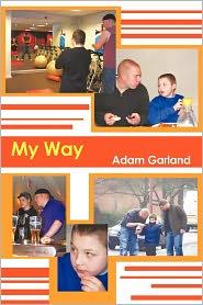 My Way - Adam Garland