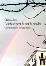 L'enchantement de tant de mondes - Rota, Ornella