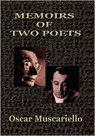Memoirs of Two Poets - Oscar Muscariello