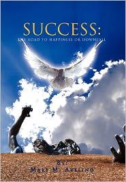 Success - Mars M. Avelino